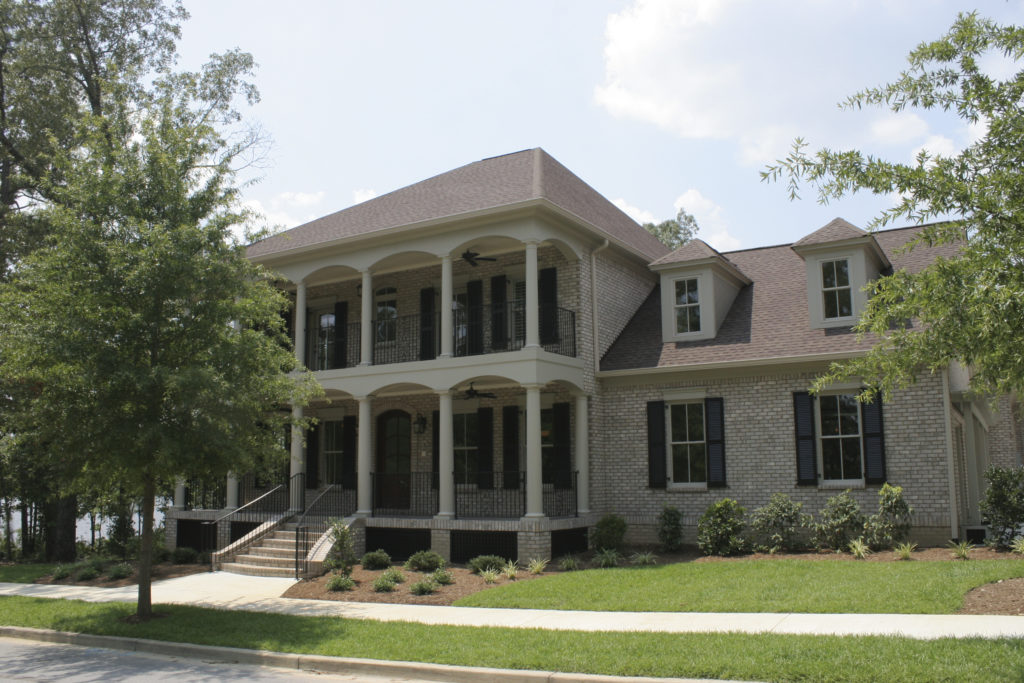 Berry Builders - residential home building - columbia sc